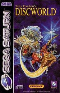 Discworld per Sega Saturn