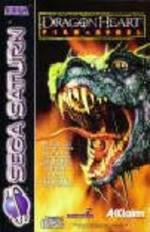 DragonHeart: Fire & Steel per Sega Saturn