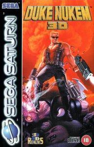 Duke Nukem 3D per Sega Saturn