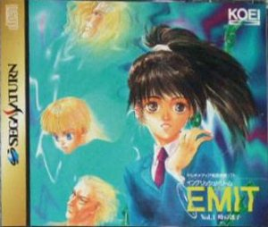 EMIT Vol. 1: Toki no Maigo per Sega Saturn