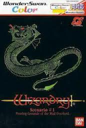 Wizardry per WonderSwan Color