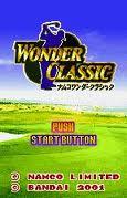 Wonder Classic per WonderSwan Color