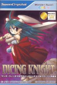 Dicing Knight per WonderSwan Color