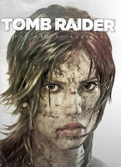Tomb Raider - In arrivo Guida Strategica e Artbook