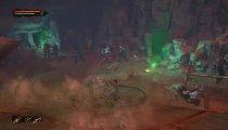 Mars: War Logs - Un trailer dedicato al sistema di combattimento