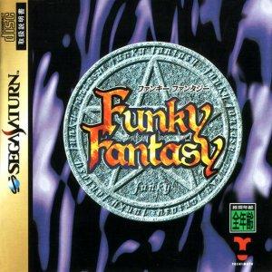 Funky Fantasy per Sega Saturn