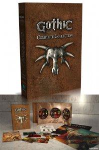 Gothic III (Gothic 3) per PC Windows