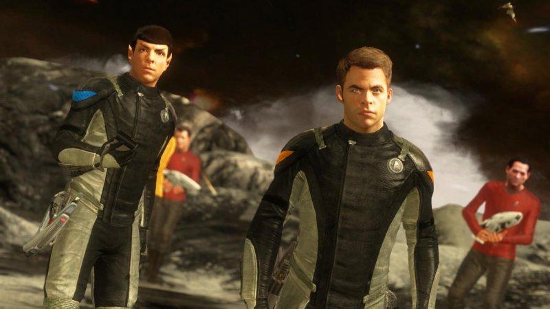 Star Trek non è un semplice titolo su licenza, assicura Paramount