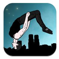 Backflip Madness per iPhone
