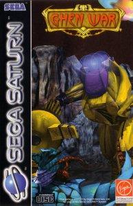 Ghen War per Sega Saturn