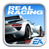 Real Racing 3 per iPhone