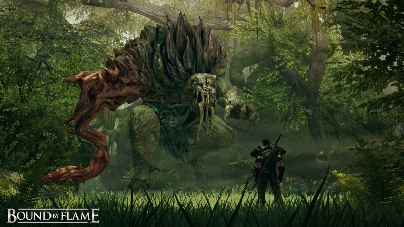 Bound by Flame - Un nuovo action RPG all'orizzonte