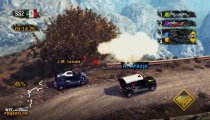 WRC Powerslide - Un trailer di gameplay