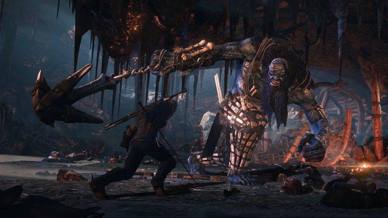 The Witcher 3: Wild Hunt, gli sviluppatori pensano al multiplayer e parlano di PlayStation 4