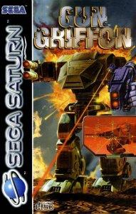 Gun Griffon per Sega Saturn
