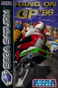 Hang On GP per Sega Saturn