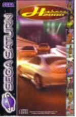 Highway 2000 per Sega Saturn