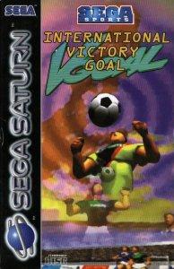 International Victory Goal per Sega Saturn