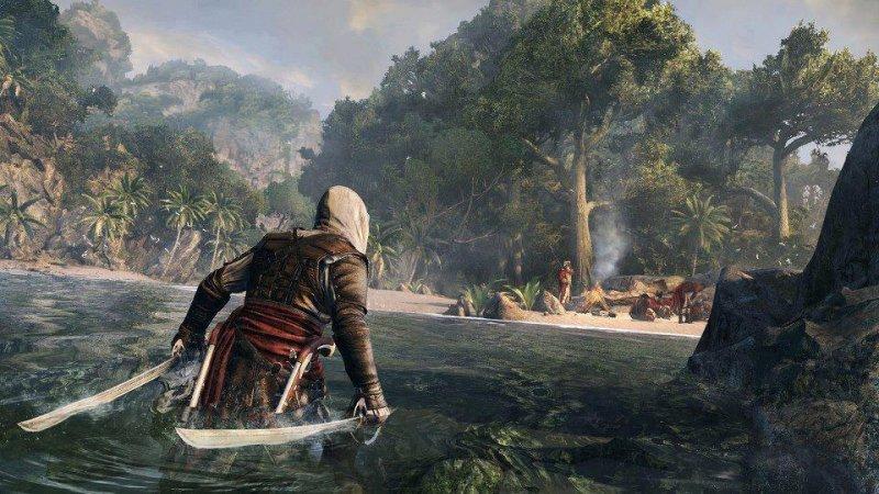 Assassin's Creed IV: Black Flag, Ubisoft giustifica la cadenza annuale della serie