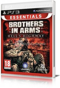Brothers in Arms: Hell's Highway per PlayStation 3
