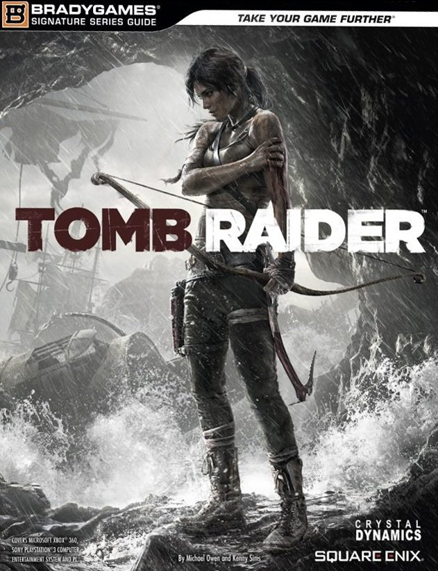 Tutto Tomb Raider in due volumi imperdibili da Multiplayer.it Edizioni