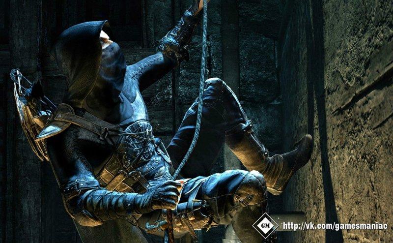 """Il protagonista di Thief sarà meno """"gotico"""" e più """"mainstream"""""""