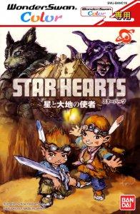 Star Hearts per WonderSwan Color