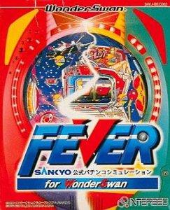 Fever Sankyo Koushiki Pachinko Simulation per WonderSwan