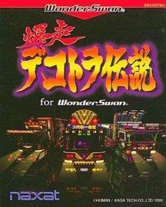 Bakusou Dekotora Densetsu per WonderSwan