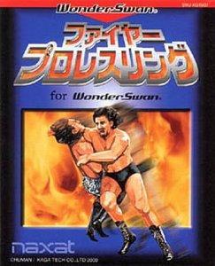 Fire ProWrestling per WonderSwan