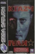 Krazy Ivan per Sega Saturn