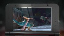 Castlevania: Lords of Shadow - Mirror of Fate - Trailer di lancio