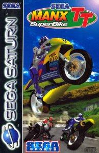 Manx TT SuperBike per Sega Saturn