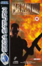 Maximum Force per Sega Saturn