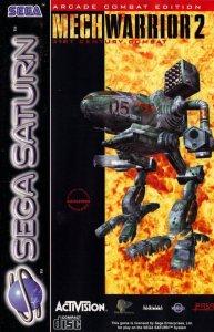 MechWarrior 2 per Sega Saturn