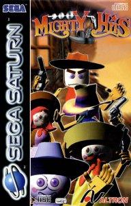 Mighty Hits per Sega Saturn