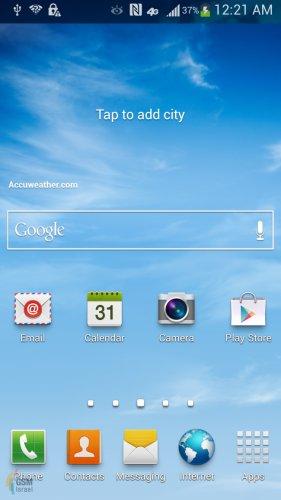 Galaxy S4 - Spuntano alcune immagini