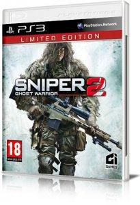 Sniper: Ghost Warrior 2 per PlayStation 3