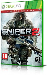 Sniper: Ghost Warrior 2 per Xbox 360