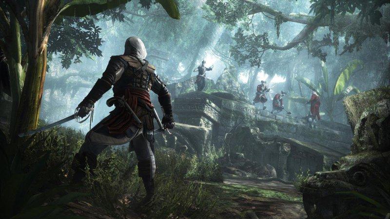 PS4 e Xbox Next nei negozi entro novembre, dice il creative director di Assassin's Creed IV