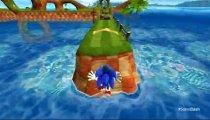 Sonic Dash - Il trailer di lancio