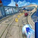 Sonic Dash è gratuito su App Store