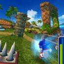 Sonic Dash disponibile su App Store