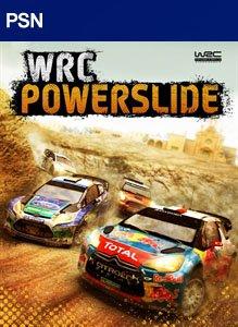 WRC Powerslide per PlayStation 3