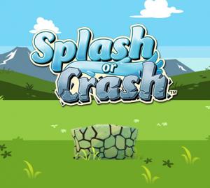 Splash or Crash per Nintendo 3DS