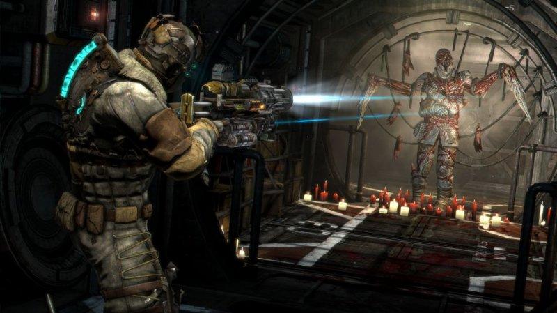 La soluzione di Dead Space 3 - Awakened