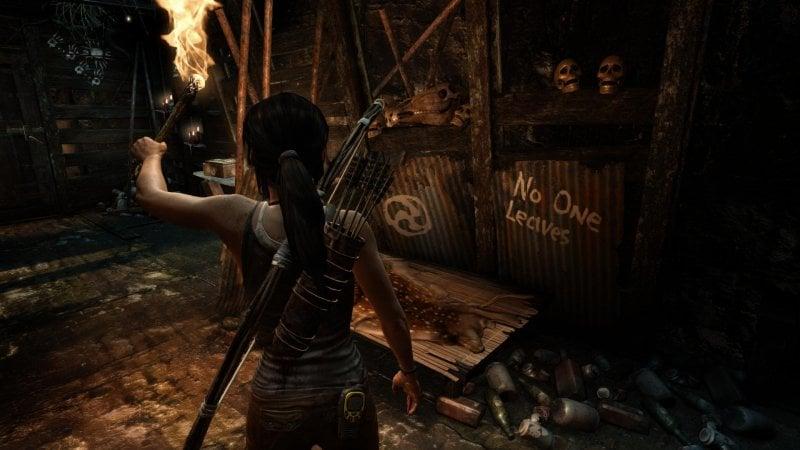 Un milione di giocatori in 48 ore per Tomb Raider