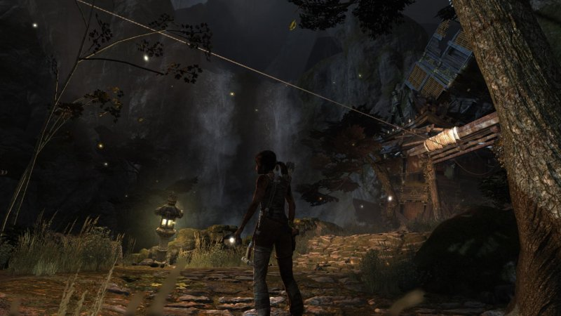 Nuovo map pack per Tomb Raider