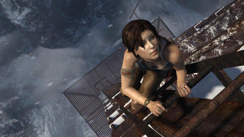 Tomb Raider, Hitman: Absolution e altri titoli per PC in offerta sullo store Square Enix