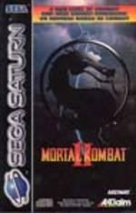 Mortal Kombat II per Sega Saturn
